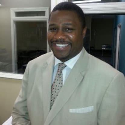 LegacyShield agent Charles Malloy II