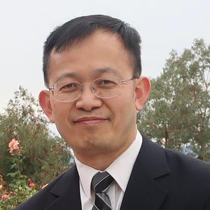 Matthew Kaing
