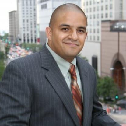 How Money Works Educator - Juan Castillo Jr