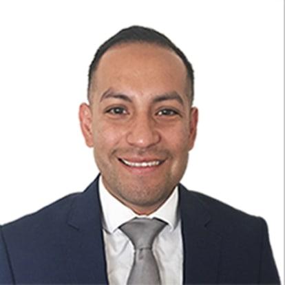 John Quiroz
