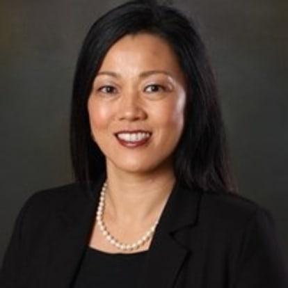 Irina Chong