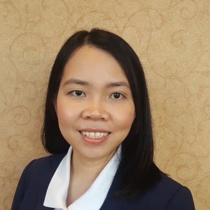 LegacyShield agent Vivian  Nguyen