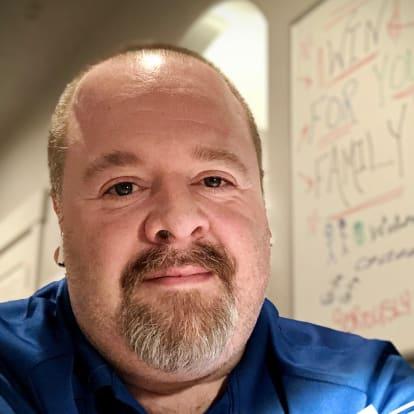 LegacyShield agent Mike Corvin