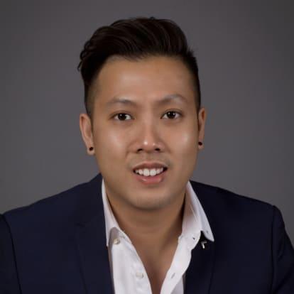 LegacyShield agent Peter Huy Nguyen