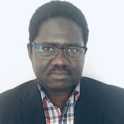 LegacyShield agent Akintunde Akinniyi