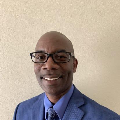 LegacyShield agent Kelvin Trotter