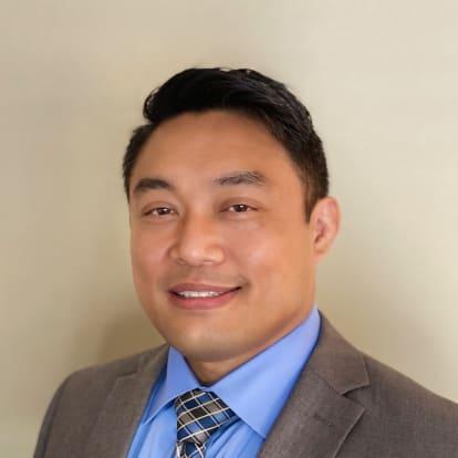 LegacyShield agent Bryan Clavecilla