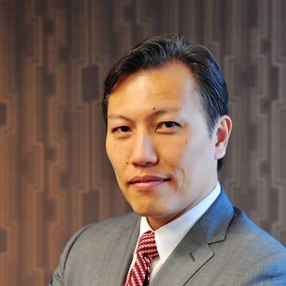 LegacyShield agent Liam Lin