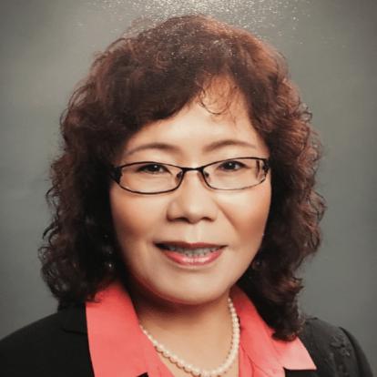 Yvonne Zhou