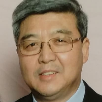 LegacyShield agent Mike Feng