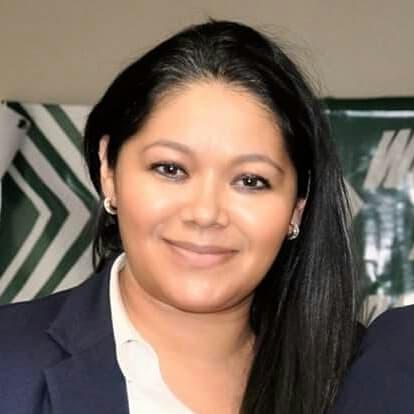 LegacyShield agent Carmen Ramirez