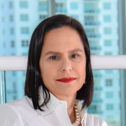 Adriana P. Gonzalez