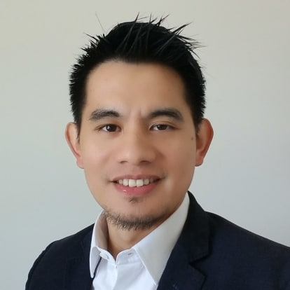 Image of LegacyShield agent Edward Solang