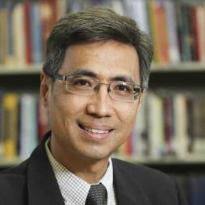 Ken Cheung, PhD