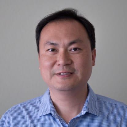 LegacyShield agent Yang Xu