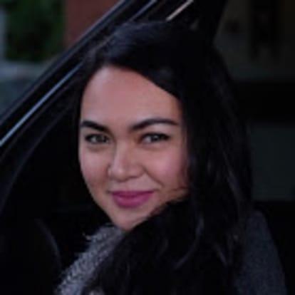 LegacyShield agent Macy Luna