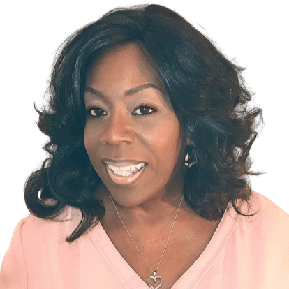 LegacyShield agent Kelly B. Hunter