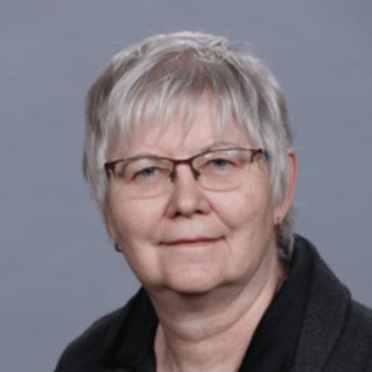 LegacyShield agent Bente Rasmussen