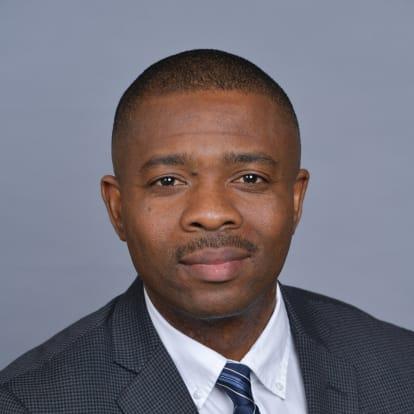 Charles Osasuyi