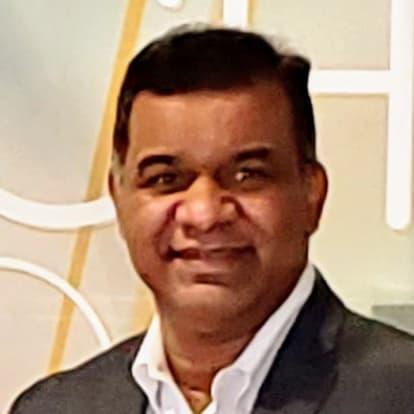 LegacyShield agent Sreedhar Gouravelli