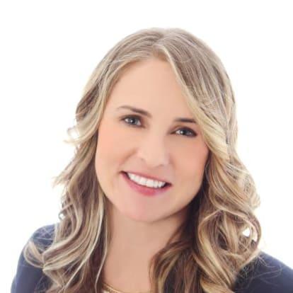 LegacyShield agent Jessica McGrath