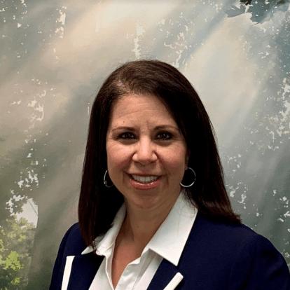 LegacyShield agent Miriam Gayoso