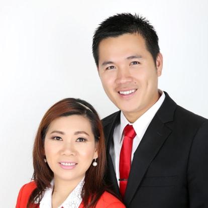 LegacyShield agent Billy B. Lim