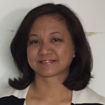 LegacyShield agent Maria Theresa Arcega