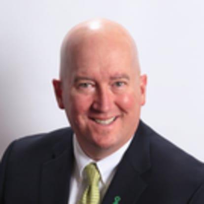 LegacyShield agent Mark Hunter