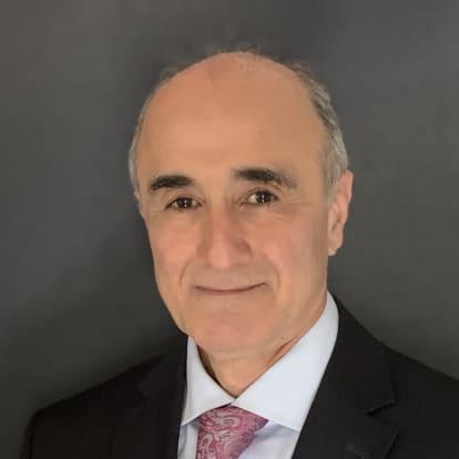 LegacyShield agent Abdoulhamid Zarkeshan Isfahani