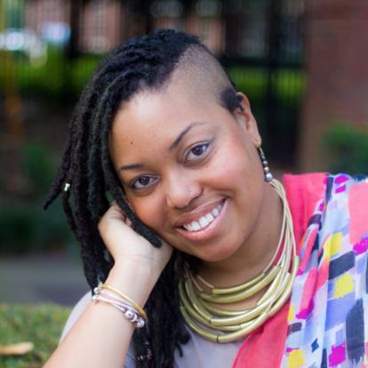 How Money Works Educator - Dr. Whitney Sherrill