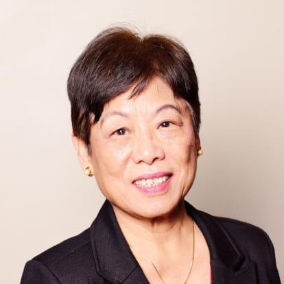 Joan Goh
