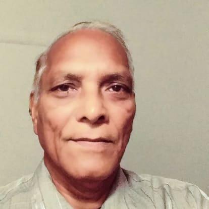 Charles R. Persaud
