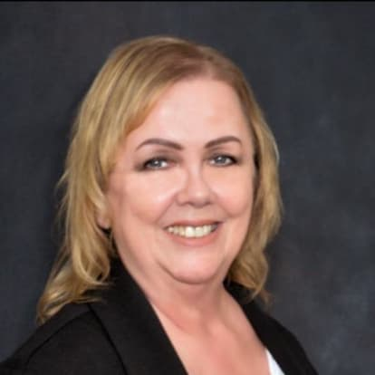 LegacyShield agent Deborah Martinez
