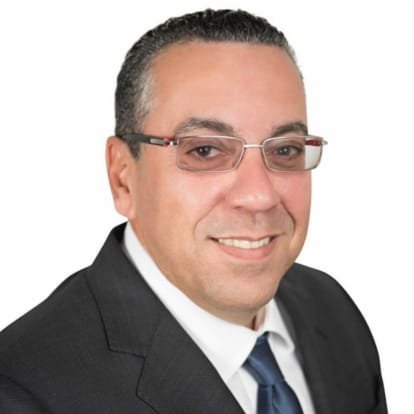 Rolando  Cerit, MBA