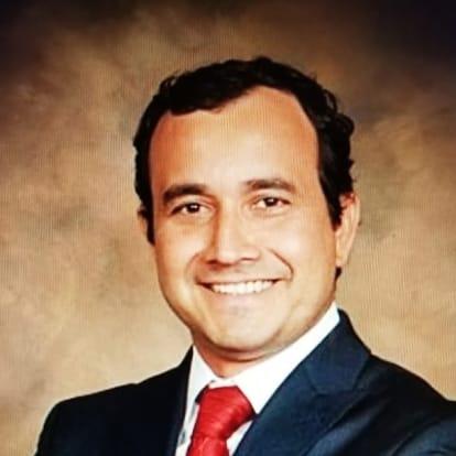 LegacyShield agent Santos Ruano