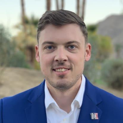 How Money Works Educator - Nate Smith