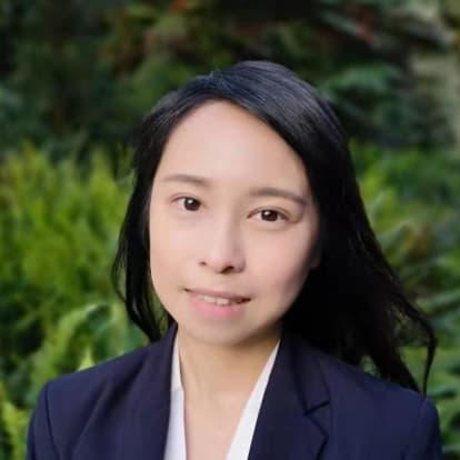 LegacyShield agent Connie Hu