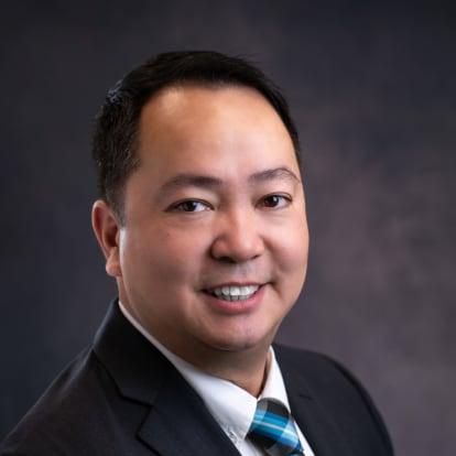 LegacyShield agent Chris Yambao