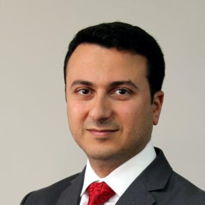 Payam Homapour, CFEd®