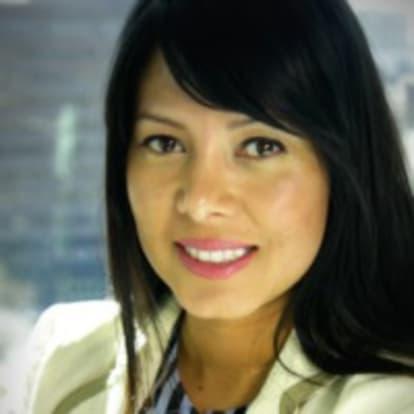 Erica Giron
