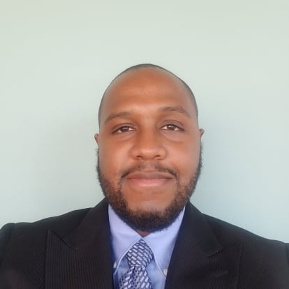 HowMoneyWorks Educator - Reginald McNair Jr
