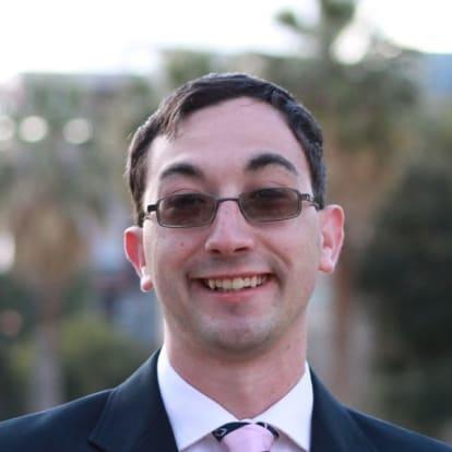 LegacyShield agent Caleb Nochumson