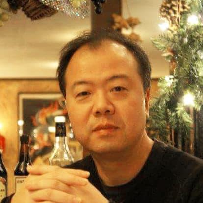 LegacyShield agent Bing (Ben) Lau