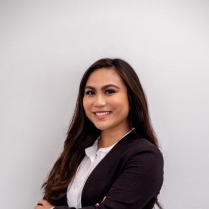 LegacyShield agent Reinille  Ramirez