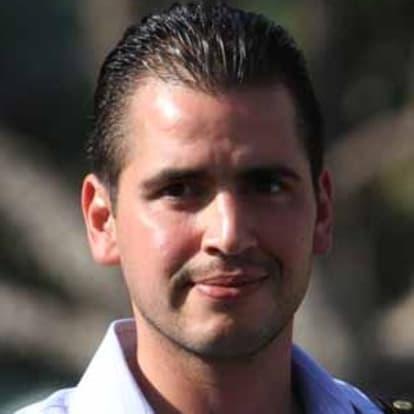 LegacyShield agent Rafael Becerra Jr