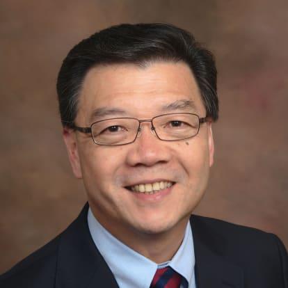 LegacyShield agent Han Lim