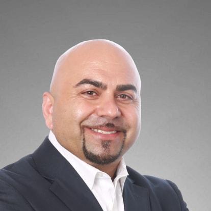 LegacyShield agent Edmond Shahnazarian