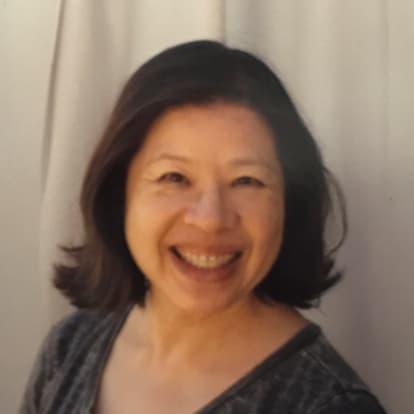 Judy Fong