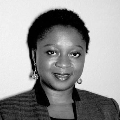 How Money Works Educator - Abiola Ajibola